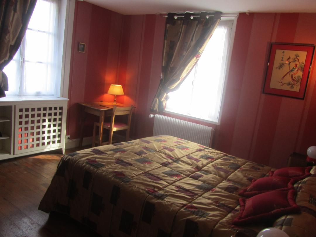 Chambre appartements