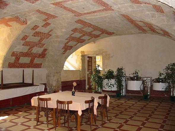 salle francois gabriel